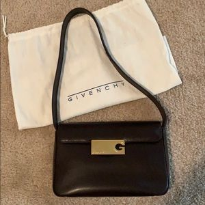 Authentic Givenchy shoulder bag